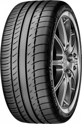 Шина Michelin Pilot Sport PS2 245/40 RZ18 93Y шина kumho ecsta spt ku31 245 40 r18 93y
