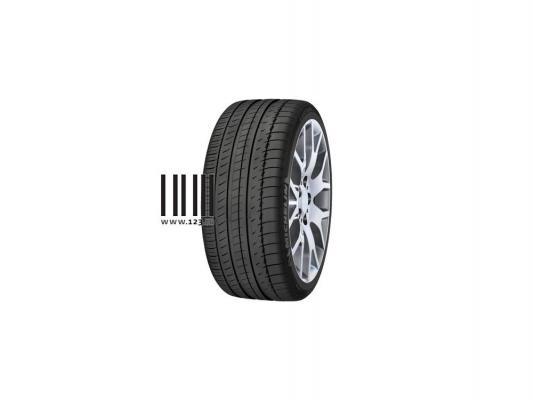 Шина Michelin Latitude Sport 235/65 R17 104V от 123.ru