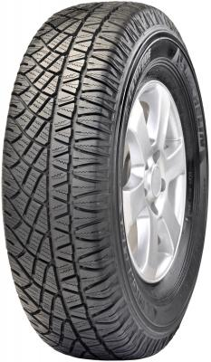 Шина Michelin Latitude Cross 265/65 R17 112H летняя шина michelin latitude cross 265 65 r17 112h