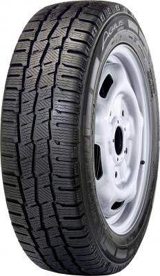 Шина Michelin Agilis Alpin 215/75 R16 116/114R шина kumho steel radial 856 185 75 r16 104r