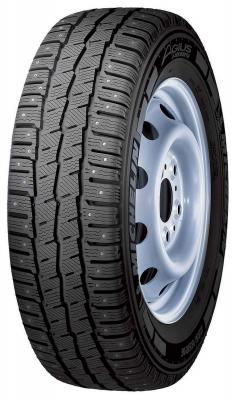 Шина Michelin Agilis X-Ice North 185/0 R14 102/100R зимняя шина michelin x ice north xin3 205 65 r16 99t