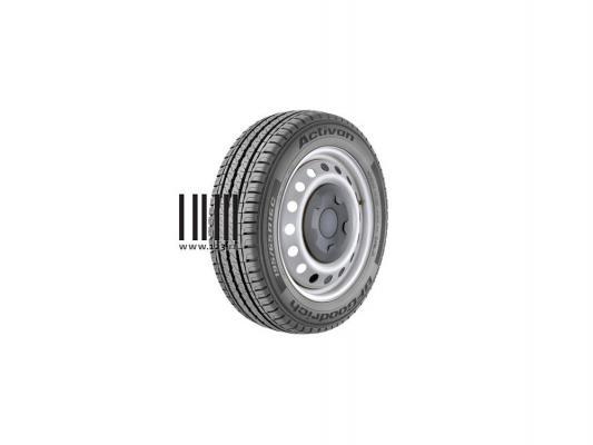 Шина BFGoodrich Activan 195/65 R16 104/102R летняя шина maxxis ma w2 185 75 r16 104 102r
