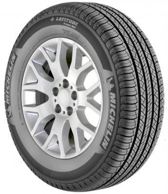 Шина Michelin Latitude Tour HP 235/60 R18 103V от 123.ru