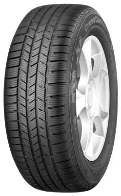 Шина Continental ContiCrossContact Winter 245/75 R16 120/116Q continental 14603 lt151581 continental