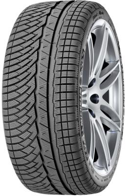Шина Michelin Pilot Alpin PA4 245/35 R20 91V