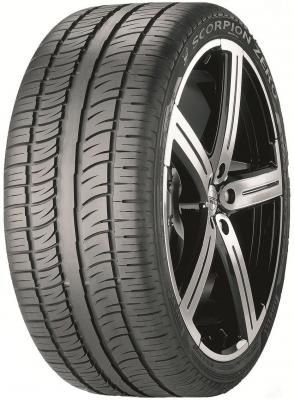 Шина Pirelli Scorpion Zero 275/55 R19 111H летняя шина pirelli p zero 275 40 r19 101y xl run flat moe