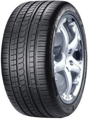 Шина Pirelli P Zero Rosso Asimmetrico 255/50 R19 103W летняя шина pirelli p zero 275 40 r19 101y xl run flat moe