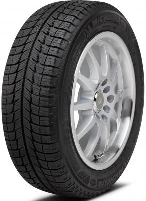 Шина Michelin X-Ice XI3 225/60 R18 100H шина michelin x ice xi3 235 50 r18 101h