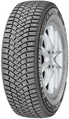 Шина Michelin Latitude X-Ice North LXIN2 255/60 R18 112T шина michelin latitude x ice north 2 225 55 r18 102t шип