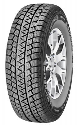 Шина Michelin Latitude Alpin 235/60 R16 100T шина michelin latitude tour 265 65 r17 110s