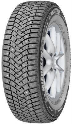 Шина Michelin Latitude X-Ice North LXIN2 255/65 R17 114T