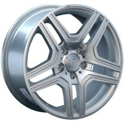 Диск Replay MR67 8.5x19 5x112 ET43.0 SF литой диск replica legeartis vw137 6 5x16 5x112 et50 d57 1 sf