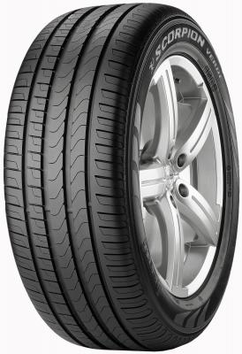 Шина Pirelli Scorpion Verde 235/55 R18 100V