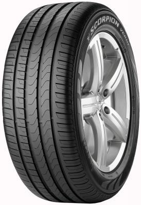 Шина Pirelli Scorpion Verde 245/70 R16 107H цена в Москве и Питере