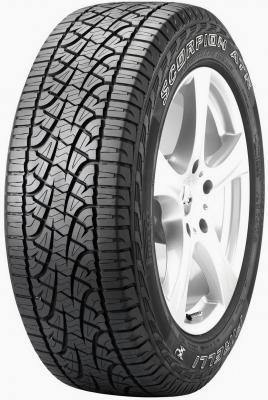 Шина Pirelli Scorpion ATR 275/65 R17 115T всесезонная шина pirelli scorpion verde all season 225 65 r17 102h