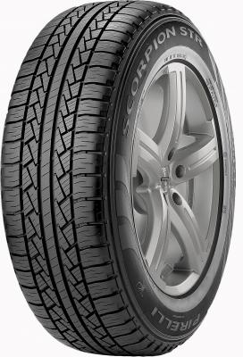 Шина Pirelli Scorpion STR 235/55 R17 99H всесезонная шина pirelli scorpion verde all season 235 55 r17 99h