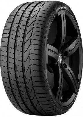 Шина Pirelli P Zero 245/35 R19 93Y летняя шина pirelli p zero 275 40 r19 101y xl run flat moe