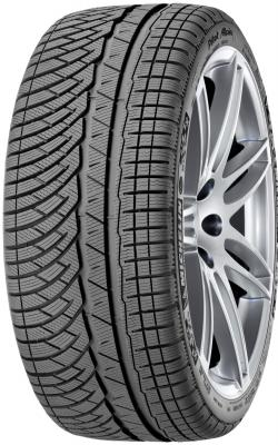 Шина Michelin Pilot Alpin PA4 245/45 R17 99V шина kumho ecsta spt ku31 245 45 r17 95w