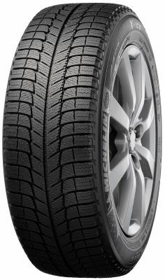 Шина Michelin X-Ice XI3 235/55 R17 99H шина michelin x ice xi3 235 50 r18 101h