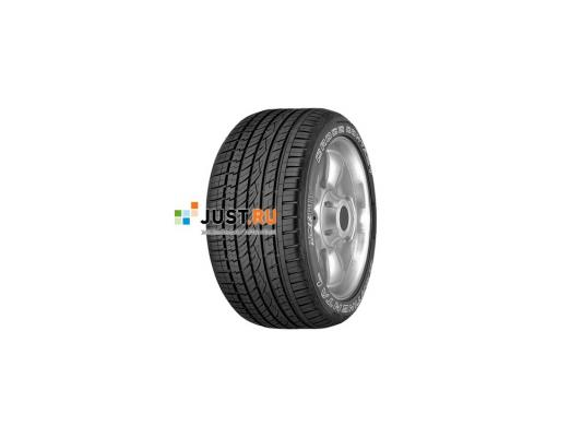 Шина Continental ContiCrossContact UHP 265/50 R20 111V от 123.ru