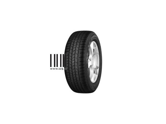 Шина Continental ContiCrossContact Winter 255/65 R17 110H зимняя шина continental icecontact 2 185 65 r14 90t