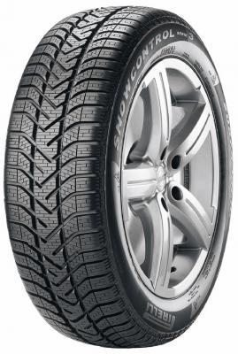 Шина Pirelli Winter SnowControl Serie III 155/65 R14 75T