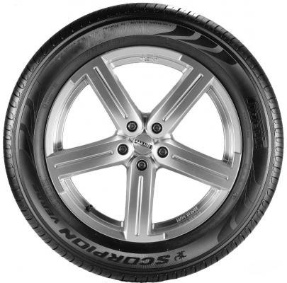 Шина Pirelli Scorpion Verde 235/65 R17 108V от 123.ru