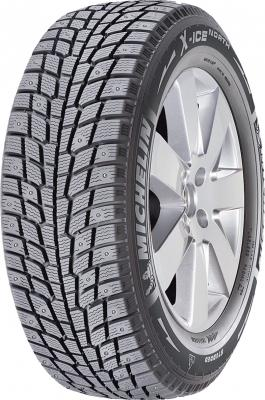 Шина Michelin Latitude X-Ice North 235/60 R17 102T шина michelin x ice north 3 235 40 r18 95t шип
