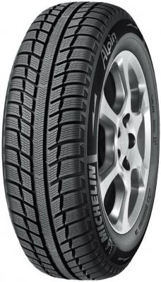 Шина Michelin Alpin A3 185/65 R14 86T зимняя шина cordiant polar sl 185 65 r14 86q