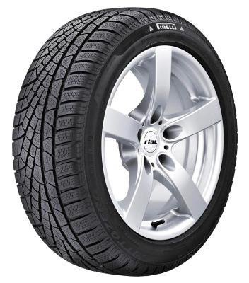 Шина Pirelli Winter SottoZero Serie II 255/45 R19 100V шина pirelli winter sottozero serie ii 255 40 r18 99v