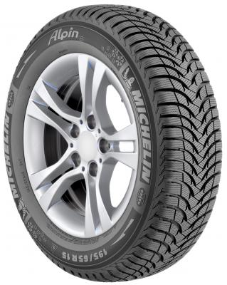 Шина Michelin Alpin A4 185/65 R15 92T шина michelin energy xm2 185 60 r15 84h