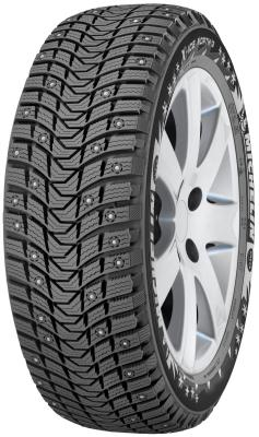 Шина Michelin X-Ice North Xin3 205/65 R15 99T barum vanis 205 65 r15rf 99t летняя