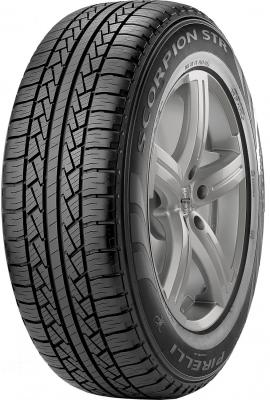 Шина Pirelli Scorpion STR 245/50 R20 102H всесезонная шина pirelli scorpion verde all season 265 50 r19 110h
