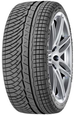 Шина Michelin Pilot Alpin PA4 255/35 R19 96V