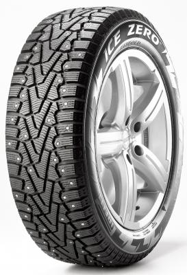 Шина Pirelli Winter Ice Zero 255/50 R19 107H pirelli winter ice zero 255 45 r18 103h