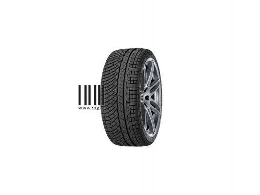 Шина Michelin Pilot Alpin PA4 255/40 R20 101W