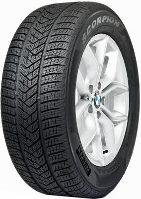 Шина Pirelli Scorpion Winter 245/65 R17 111H всесезонная шина pirelli scorpion verde all season 265 70 r16 112h