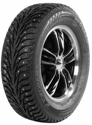 Шина Yokohama iceGuard Stud iG35 185/60 R14 82T зимняя шина yokohama ice guard ig35 195 60 r15 92t
