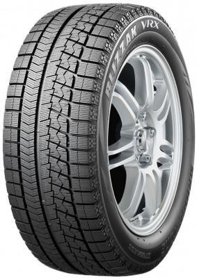 Шина Bridgestone Blizzak VRX 245/40 R18 93S шина bridgestone blizzak vrx 205 60 r16 92s