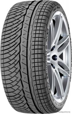 Шина Michelin Pilot Alpin PA4 265/35 R19 98W
