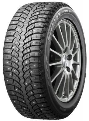 Шина Bridgestone Blizzak Spike-01 235/60 R18 107T