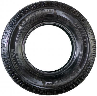 Шина Michelin Latitude Cross 215/60 R17 100H от 123.ru
