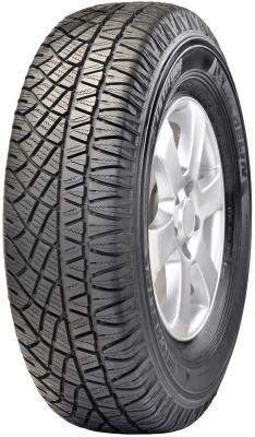 Шина Michelin Latitude Cross 245/70 R16 111H летние шины michelin 245 70 r16 111h latitude cross