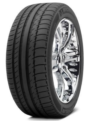 Шина Michelin Latitude Sport 255/55 R20 110Y