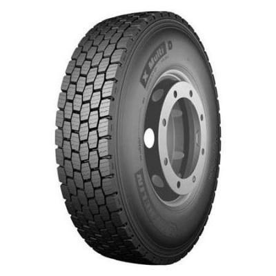 Шина Michelin X Multi D 235/75 R17 132/130M шина michelin crossclimate 215 55 r17 98w