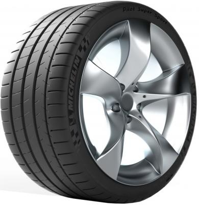 Шина Michelin Pilot Super Sport 255/40 RZ20 101(Y) шина michelin pilot super sport 255 40r20 101y