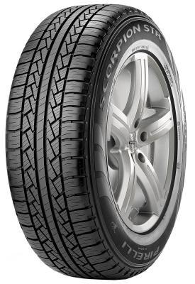 Шина Pirelli Scorpion STR 275/55 R20 111H всесезонная шина pirelli scorpion verde all season 235 65 r19 109v