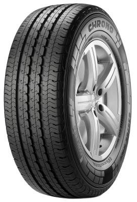 Шина Pirelli Chrono 2 225/70 R15 112S летняя шина pirelli chrono 2 185 75 r16 104r