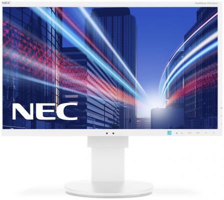 Монитор 24 NEC E243WMi монитор nec 24