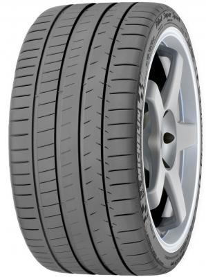 Картинка для Шина Michelin Pilot Super Sport 325/30 ZR19 105Y